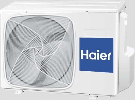 Кондиционер Haier AS24TL2HRA
